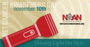 "13th Annual ""NET Cancer Awareness"" Day"