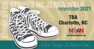 """Stride for Stripes"" Charlotte Zebra Walk @ 5th Ann ""Stride for Stripes"" Charlotte Zebra Walk 