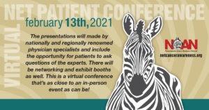NCAN 2021 Virtual NET Patient Conference