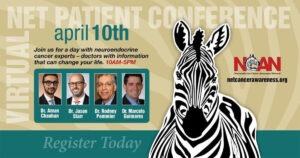 NCAN 2021 Virtual NET Patient Conference2 @ NCAN Virtual NET Patient Conference 2