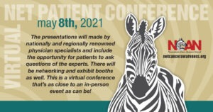 NCAN 2021 Virtual NET Patient Conference3