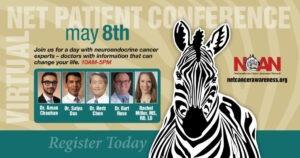 NCAN 2021 Virtual NET Patient Conference3
